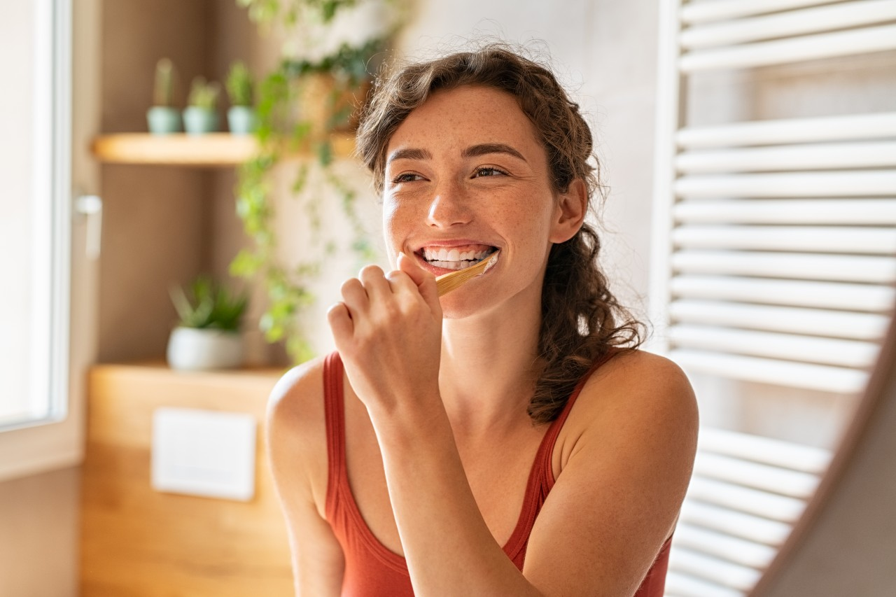 4 Teeth Whitening Myths Busted